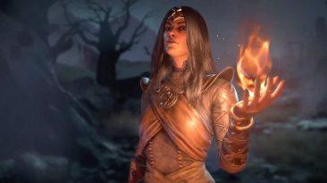 Diablo 4 introducing cosmetic microtransactions