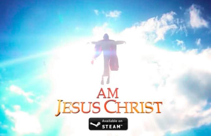 II Am Jesus Christ on steam